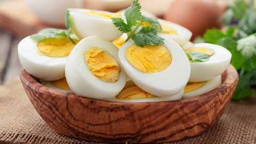 Everything You Need To Know About Egg Fasting