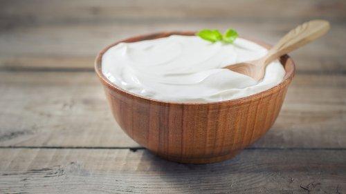 10 Best Substitutes For Greek Yogurt
