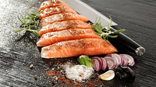 The Truth About Farmed Salmon Vs. Wild Salmon