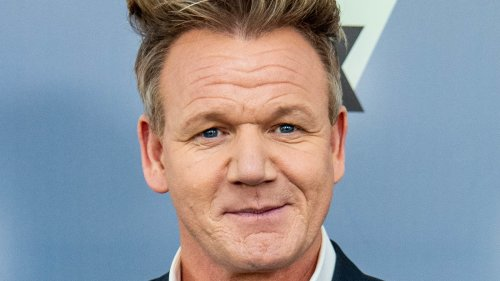 Gordon Ramsay's Transformation Is Seriously Turning Heads