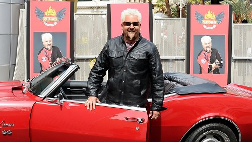 The Best Diners, Drive Ins, And Dives Restaurant In Every State