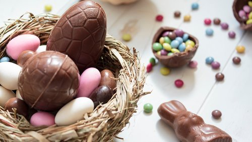 Only 11% Of People Consider This Classic Easter Candy Their Favorite