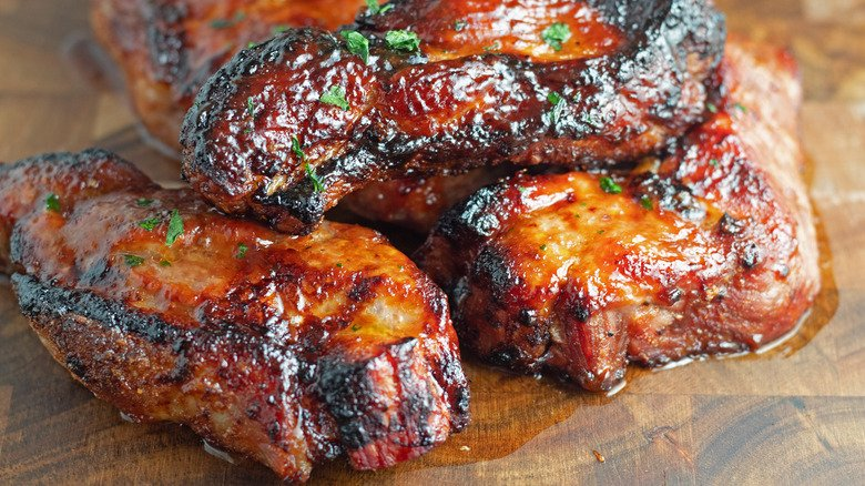 Angela Latimer Fans Will Love This Air Fryer Country-Style Ribs Recipe