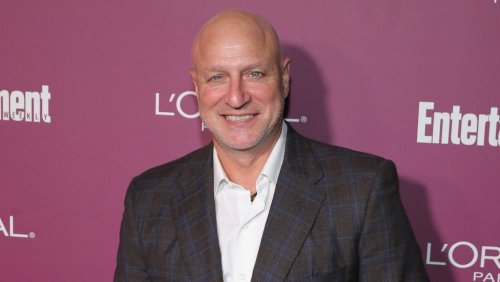 What Top Chef Hasn't Told You About Judge Tom Colicchio