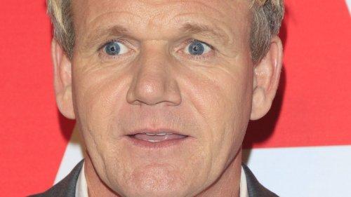 This Chef Actually Made Gordon Ramsay Cry