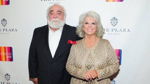 The Truth About Paula Deen's Husband Finally Revealed