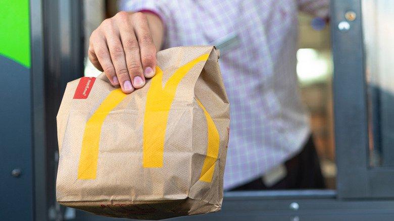 Popular McDonald's Menu Items, Ranked Worst To Best
