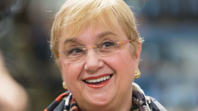 3 Pasta Recipes Everyone Should Know, According To Lidia Bastianich