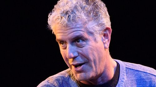 The Truth About Anthony Bourdain And Nancy Putkoski's Relationship