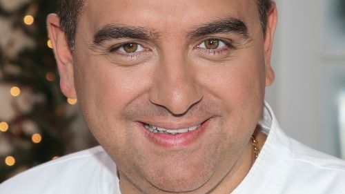Buddy Valastro Gave Fans An Update After His Most Recent Hand Surgery