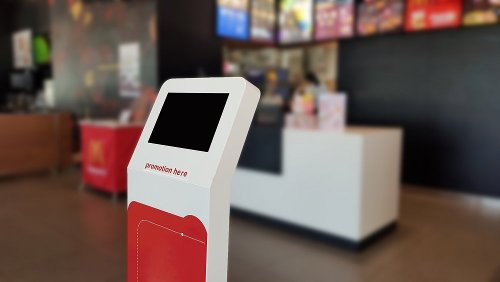 The Futuristic Way You Might Be Ordering Fast Food Soon