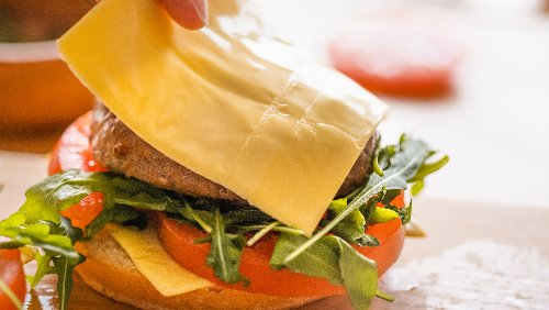 Think Twice Before Eating Another Piece Of American Cheese