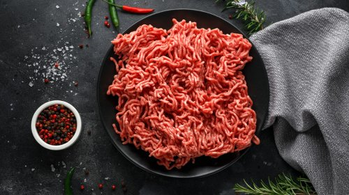 Don't Refreeze Ground Beef After Doing This