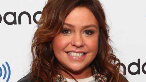 The Surprising Way Rachael Ray Entered The Food Industry