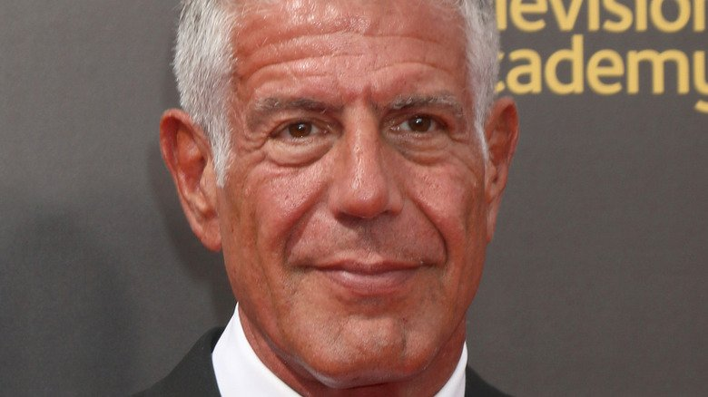 The Truth About Anthony Bourdain's Daughter Ariane Revealed