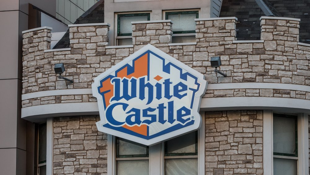Why White Castle's Sliders Are So Delicious