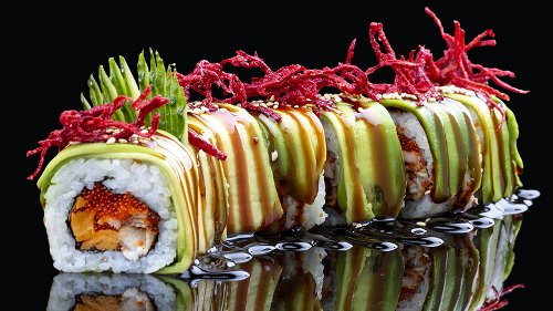 Dragon Roll: What You Should Know Before Ordering