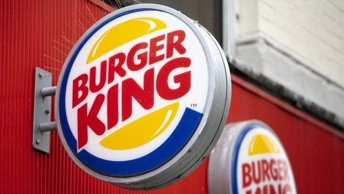 Burger King Hacks You'll Wish You Knew Sooner
