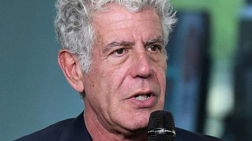 How Traveling To Vietnam Changed Anthony Bourdain's Life, According To His Former Assistant