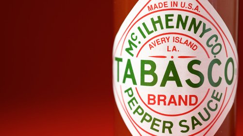 These Are The Only Ingredients In Tabasco Sauce