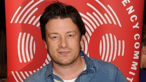 The One Recipe Jamie Oliver Wishes We'd All Forget