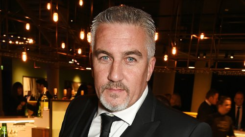 Why Paul Hollywood Didn't Want To Be On Television