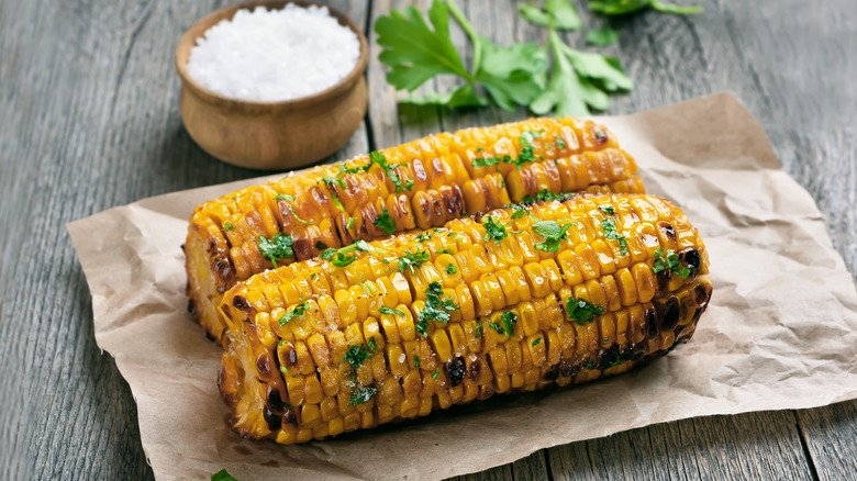 You've Been Grilling Corn Wrong All These Years