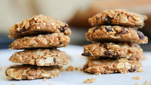 No-Bake Oatmeal Cookies Are Too Easy
