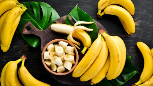 Do This To Keep Your Bananas From Browning Quickly