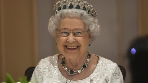 Why Queen Elizabeth II Refuses To Eat This Spice
