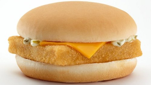 What You Don't Know About McDonald's Famous Filet-O-Fish