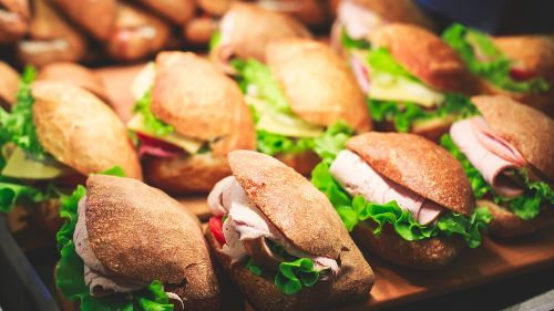 These Are Hands Down The Greatest Sandwiches Of All Time
