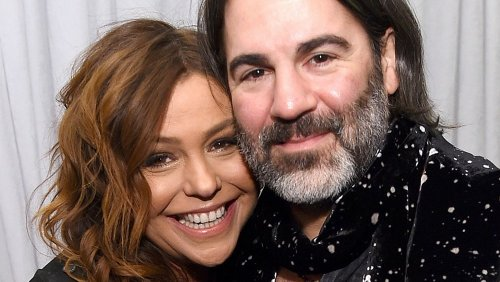 The Truth About Rachael Ray's Husband Finally Revealed