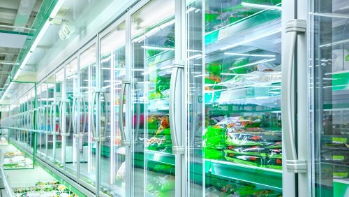 The Reason Frozen Vegetables Are Healthier Than Canned