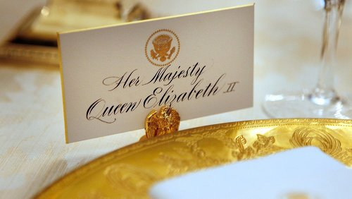 The One And Only Way The Queen Will Eat Her Fish And Chips