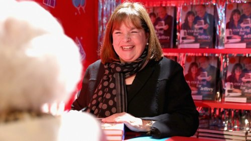 Controversial Things We All Just Ignore About Ina Garten