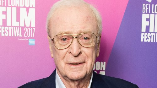The Healthy Diet Michael Caine Credits With His Long Life