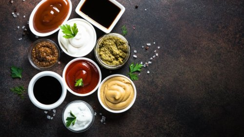 The secret to making incredible sauces