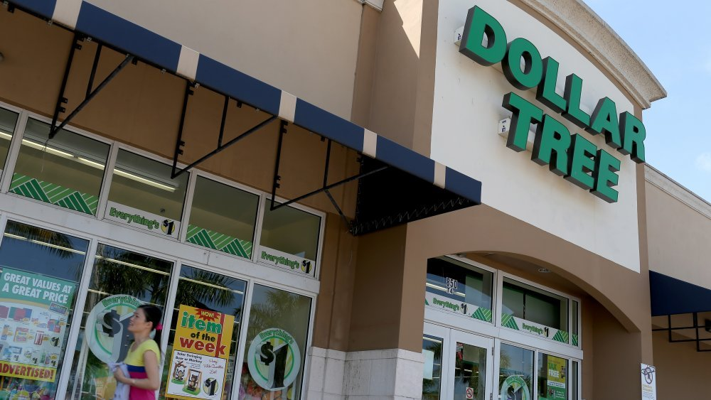 This Is What Makes Dollar Tree So Successful