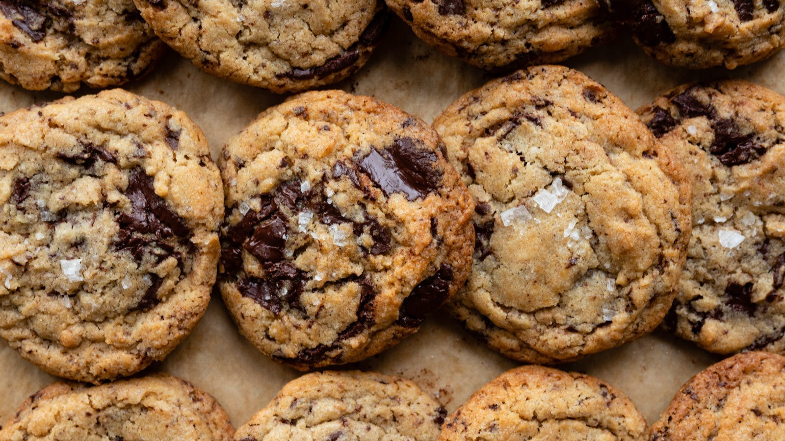 These Are The Best Chocolate Chip Cookies You've Ever Tasted