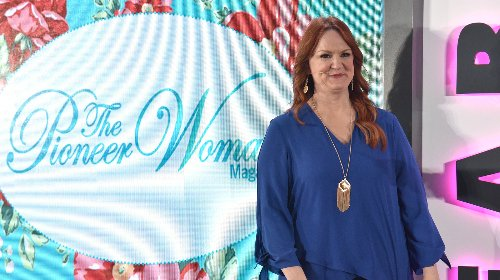 The One Recipe Ree Drummond Wishes We All Forgot
