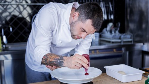 Secrets Fine Dining Restaurants Don't Want You To Know