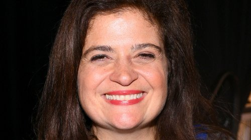 The Truth About Alex Guarnaschelli And Her Ex Husband's Relationship