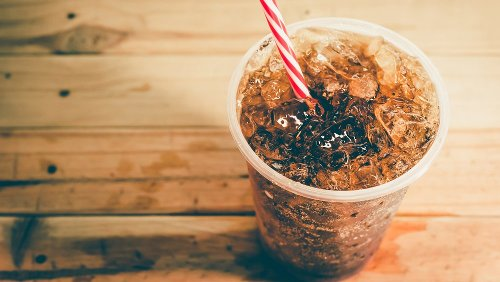 Why Fountain Drinks Taste Different Than Bottled Or Canned Drinks