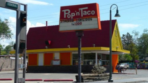 The 80's Fast Food Taco Chain You Probably Forgot About