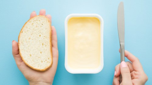 What Is Margarine Really Made Of?