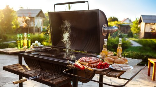 Food You Never Thought To Make On The Grill