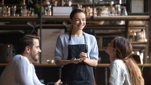 Foods That Even Restaurant Servers Refuse To Eat