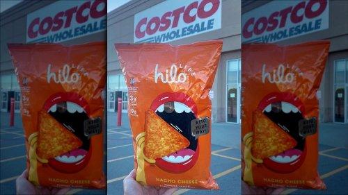 Costco's Cheesy, Keto-Friendly Tortilla Chips Are Turning Heads