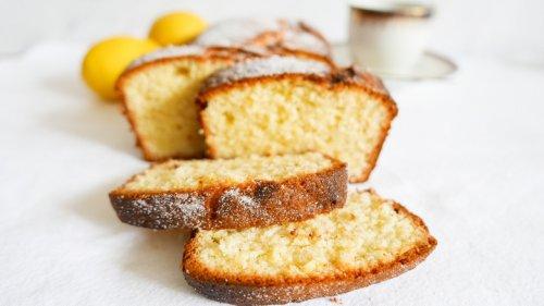 Traditional Madeira Cake Recipe